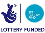Lottery funded, Big Lottery Fund