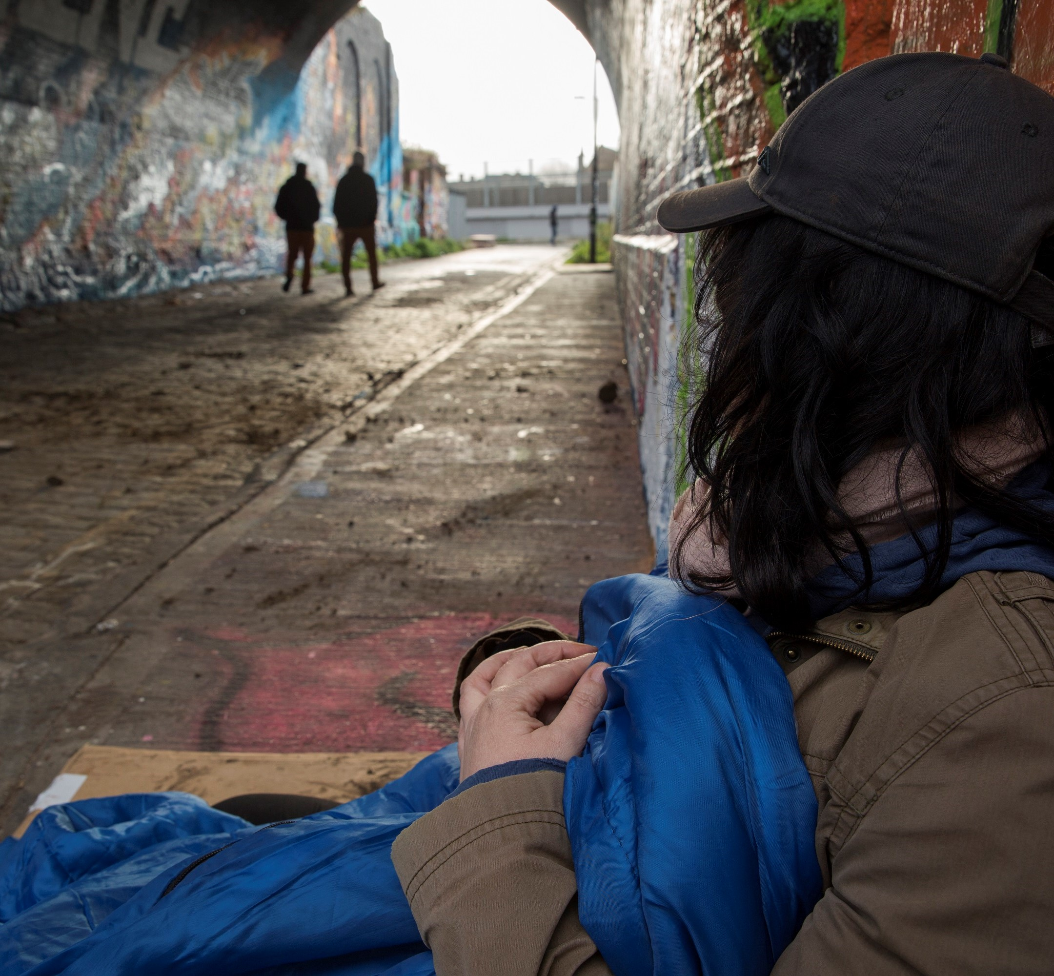 We know that together we will end homelessness | Crisis ...
